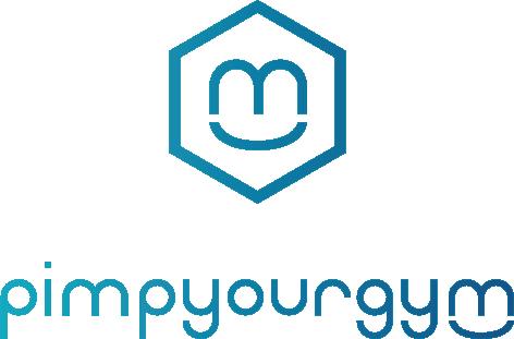 pimpyourgym official logo