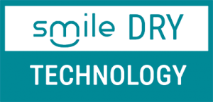 Smile Dry Technology by pimpyourgym
