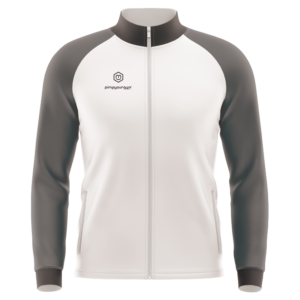 Personalisierte Trainingsjacke